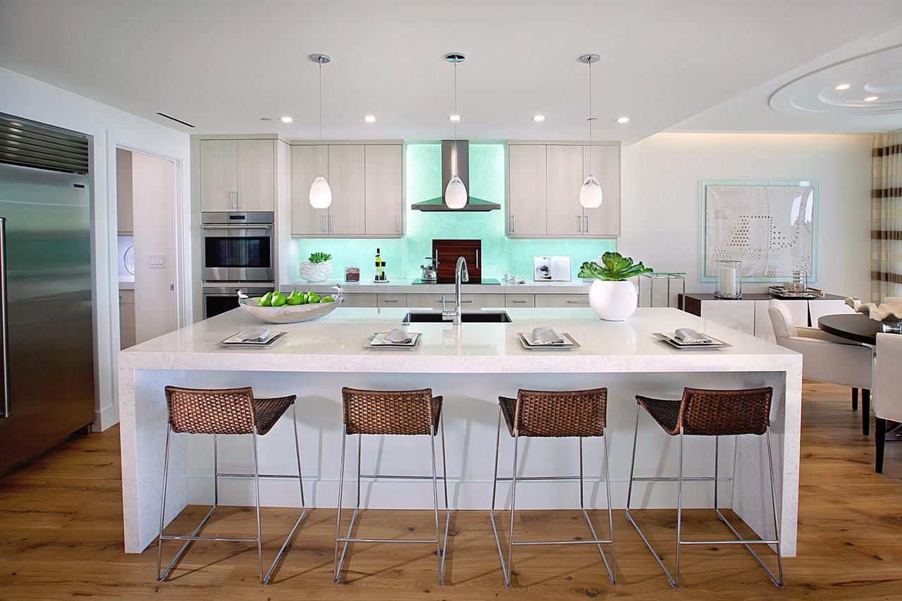Kalea 405 Kitchen