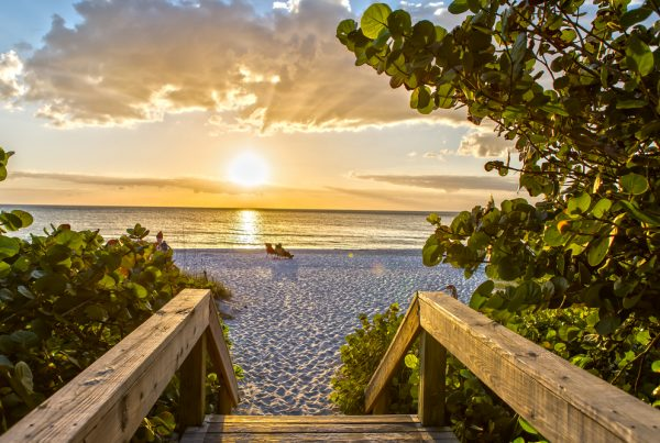 Naples Florida Beach