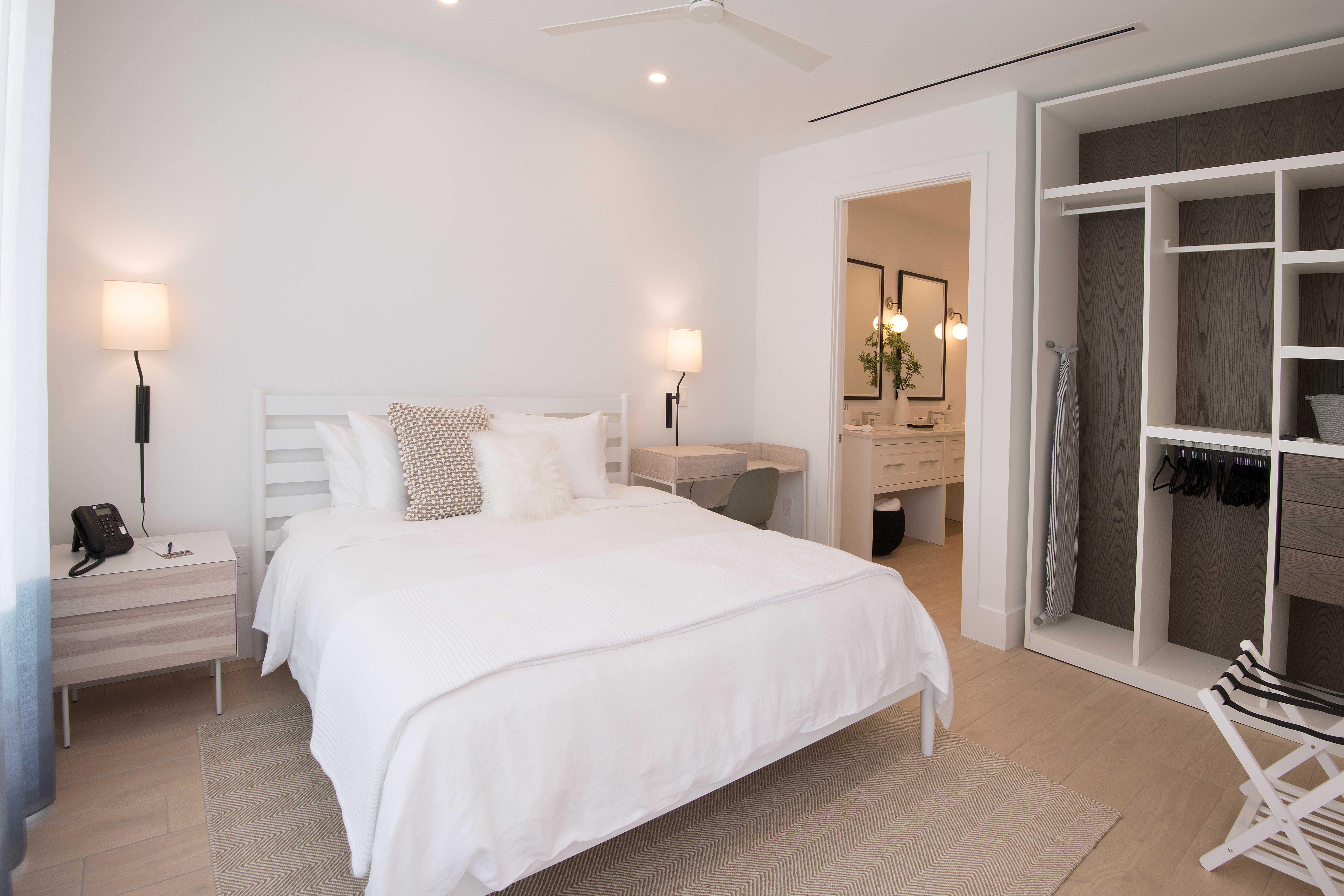 Kalea Bay Residence Bedroom